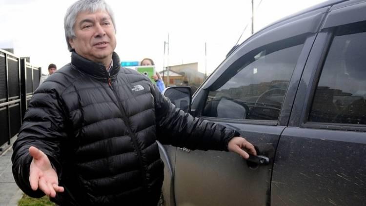 Congelaron 3 millones de euros de Lázaro Báez, escondidos en las Bahamas