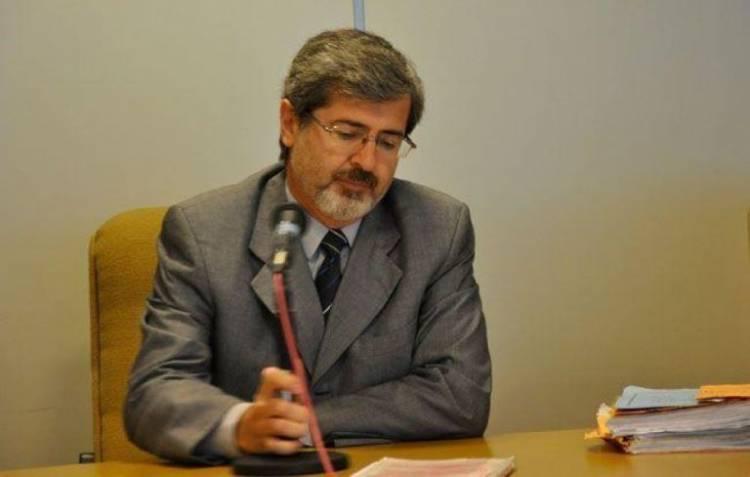 Néstor Daniel Ralli es el nuevo presidente del Colegio de Magistrados y Funcionarios
