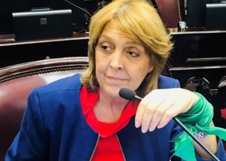Durango votará en contra de los allanamientos a Cristina Kirchner