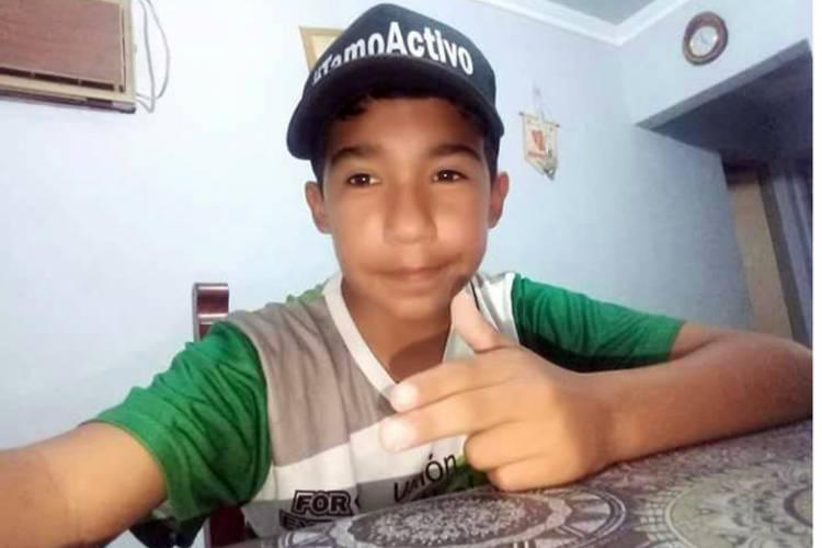 Imputaron a los policías que mataron al niño de 12 años en Tucumán