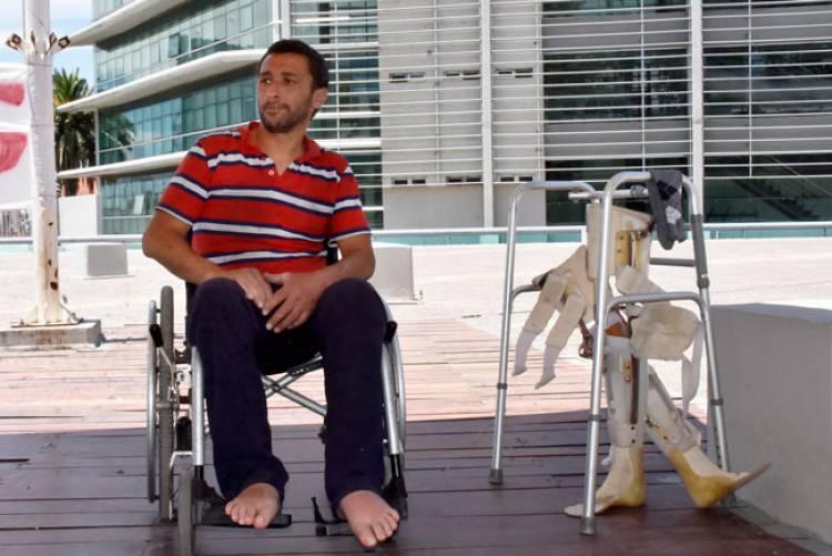 NOTA EN LU100 | La Justicia confirmó el pago de los casi 13 millones a Sergio García