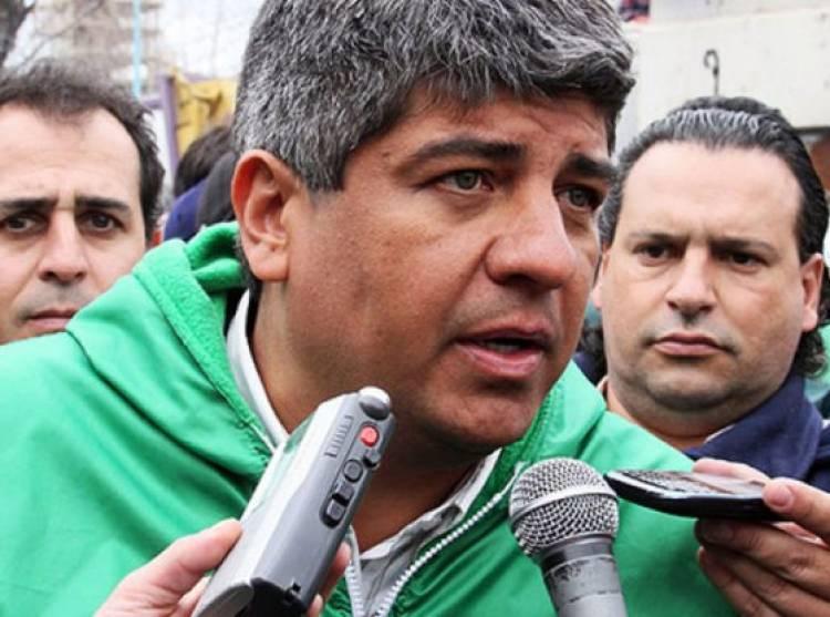 Pablo Moyano: