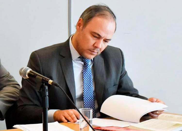 El Fiscal Máximo Paulucci investigará de oficio el accionar policial que intervino en la detención de Bompadre