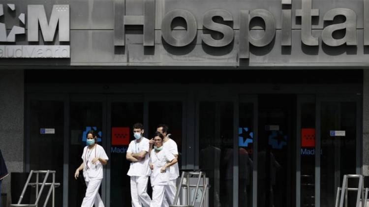 La Justicia española declaró inconstitucional la primera cuarentena por el coronavirus