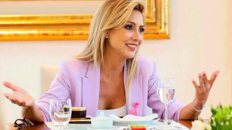 La Justicia falló a favor de Fabiola Yañez por acoso mediático: condenaron al dueño de Agencia Nova