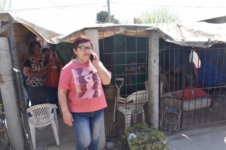 Hubo acuerdo | La familia Maya vuelve a la vivienda de la calle Macachin