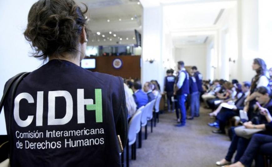 CIDH convoca dos audiencias para tratar crisis en Venezuela este #24Oct