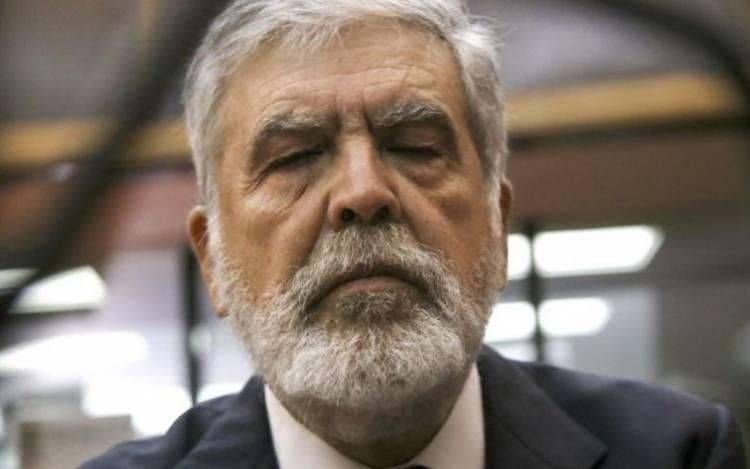 VIDEO | Condenan a 5 años y 8 meses de cárcel a De Vido por la tragedia de Once