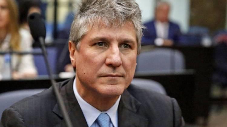 Causa Ciccone | Revés judicial para Amado Boudou