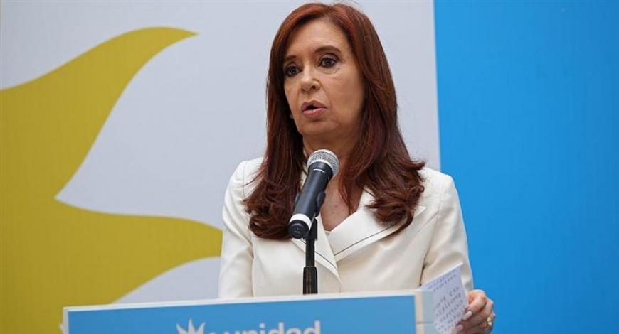 Bonadio pidió el desafuero y la detención de Cristina Kirchner