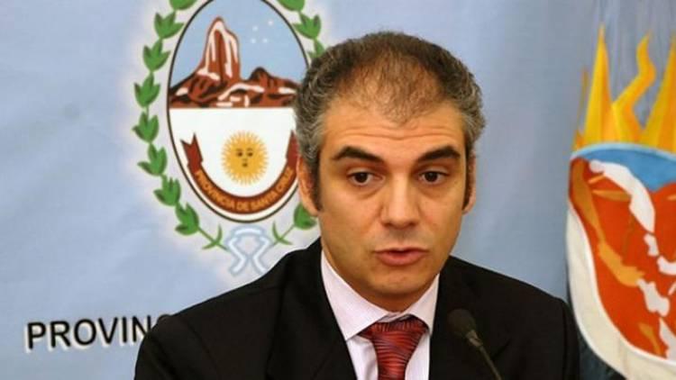 Detuvieron al ex ministro de Economía de Santa Cruz, Juan Manuel Campillo