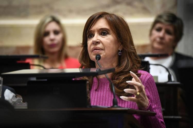 El Senado define hoy si autoriza los allanamientos de los domicilios de Cristina