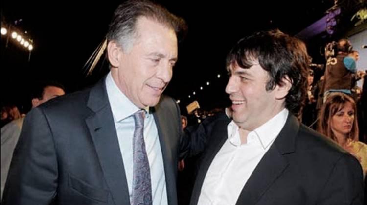 Oil Combustibles: solicitaron prisión efectiva para Echegaray, De Souza y Cristobal López