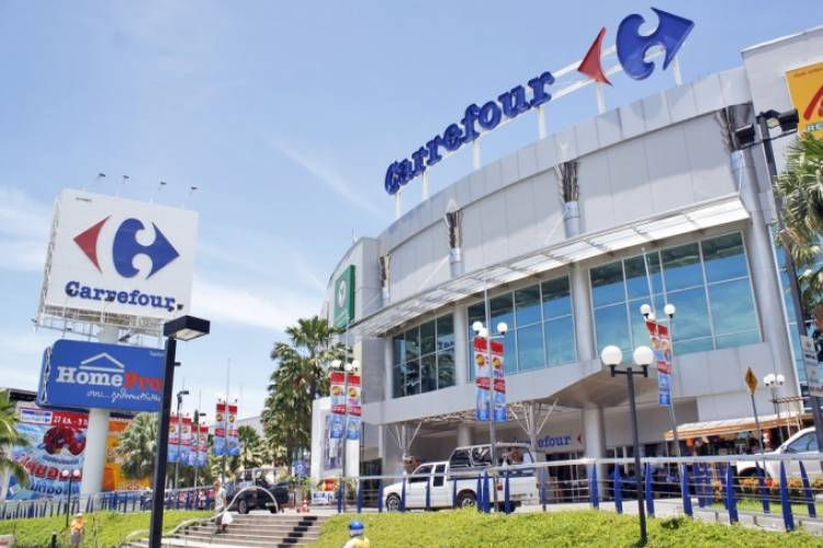 AFIP detectó que Carrefour tenía empleados declarados en forma indebida