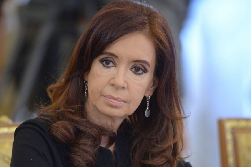 Cristina culpó al Gobierno por la crisis de Santa Cruz, pero Frigerio habla de la