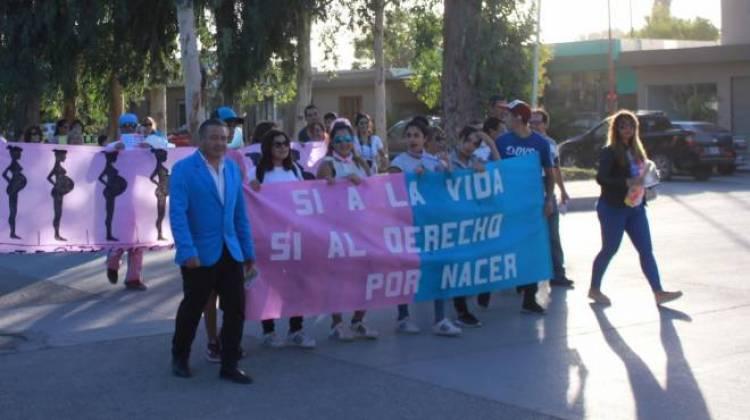 25 de Mayo, la primer ciudad pampeana declarada PRO VIDA