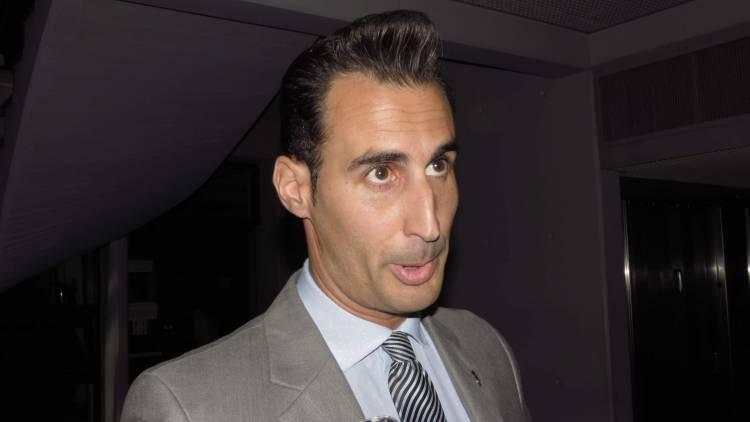 Imputaron por hurto al ex fiscal Fassina, quien había tomado 10 pesos ajenos. Según él, fue un plan para difamarlo