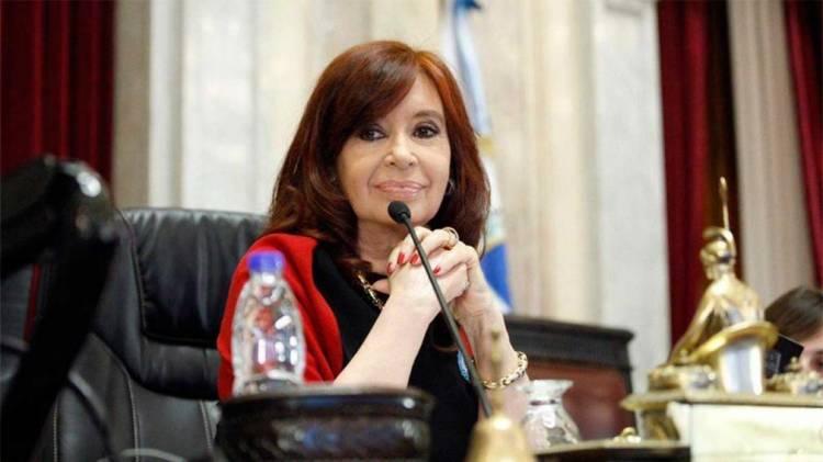 Cristina Kirchner asistirá hoy a la audiencia por la investigación del Memorándum con Irán