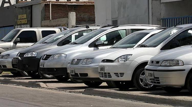 Conocé la lista de precios de los autos usados de 2005 a 2019