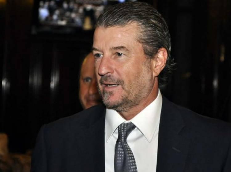Renunció uno de los camaristas que liberó a Cristobal López