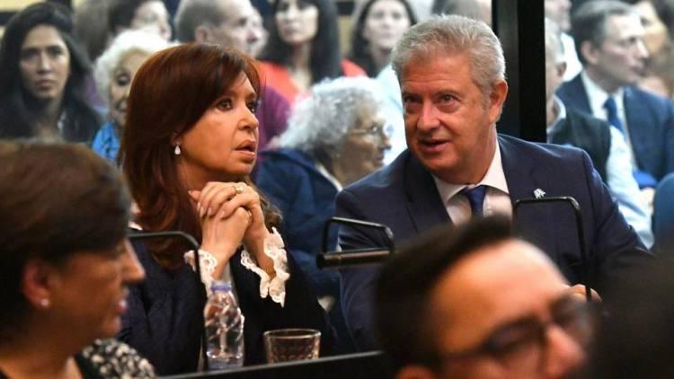 Se reanuda hoy el juicio a la expresidenta Cristina Fernández