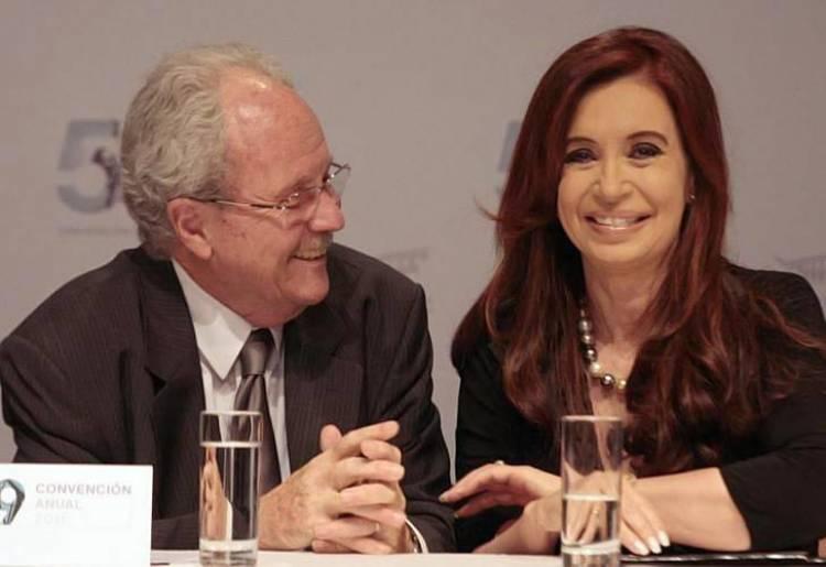 Congelan una cuenta en Suiza a nombre del empresario Carlos Wagner