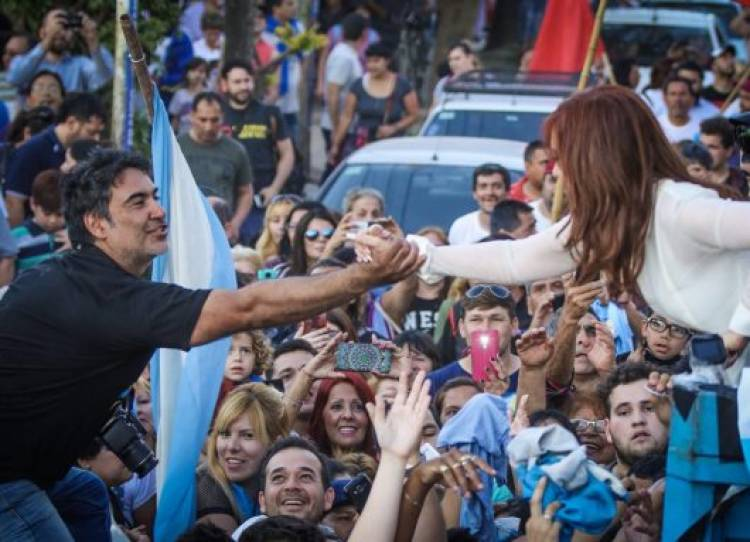 "La carta de Cristina Kirchner: ""A mí nunca nadie me pagó nada"""