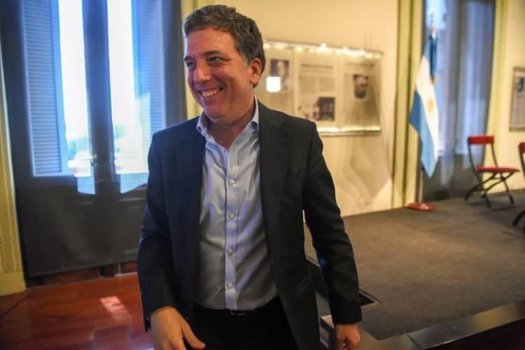 EVASIÓN | La casa porteña del ministro Nicolás Dujovne paga impuestos como baldío