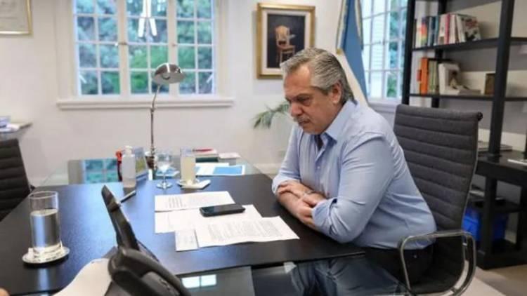 """Se frena el nuevo proyecto abortista. """"Ahora tengo otras urgencias"""" dijo el Presidente"""