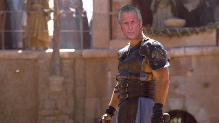 """""""No canten victoria"""", reapareció Juan Carlos..."""