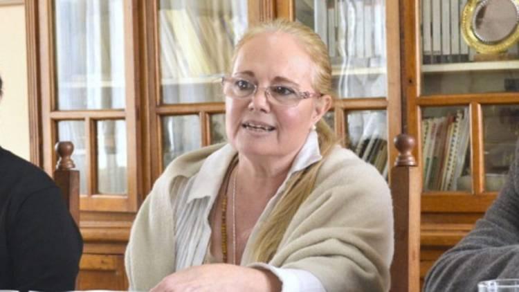 Primicia diarionoticias: Presentaron acusación contra la intendenta de Realicó