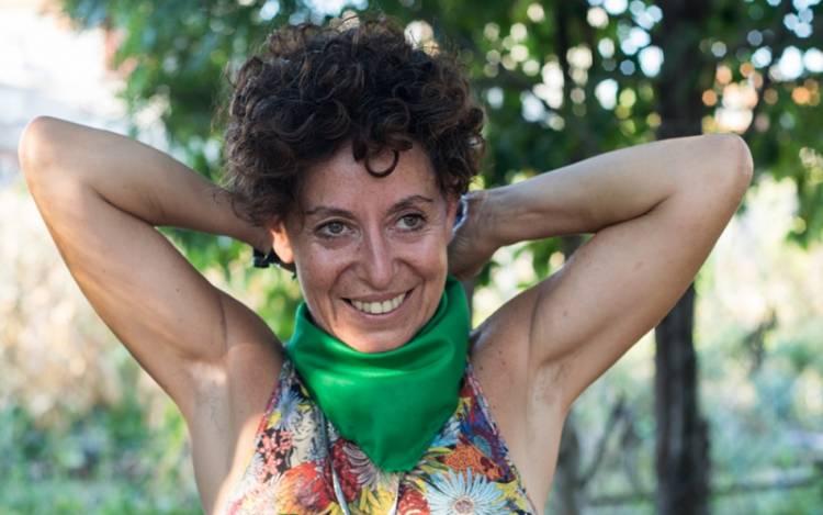 Marta Dillón, fundadora de #NiUnaMenos, denunciada por maltratar a una ex pareja