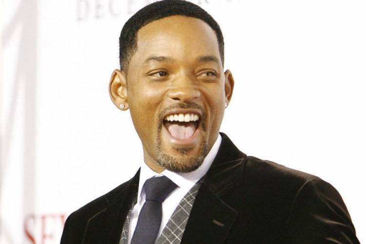 "VIDEO | Un ""beatboxer"" enloqueció a Will Smith en el aeropuerto"
