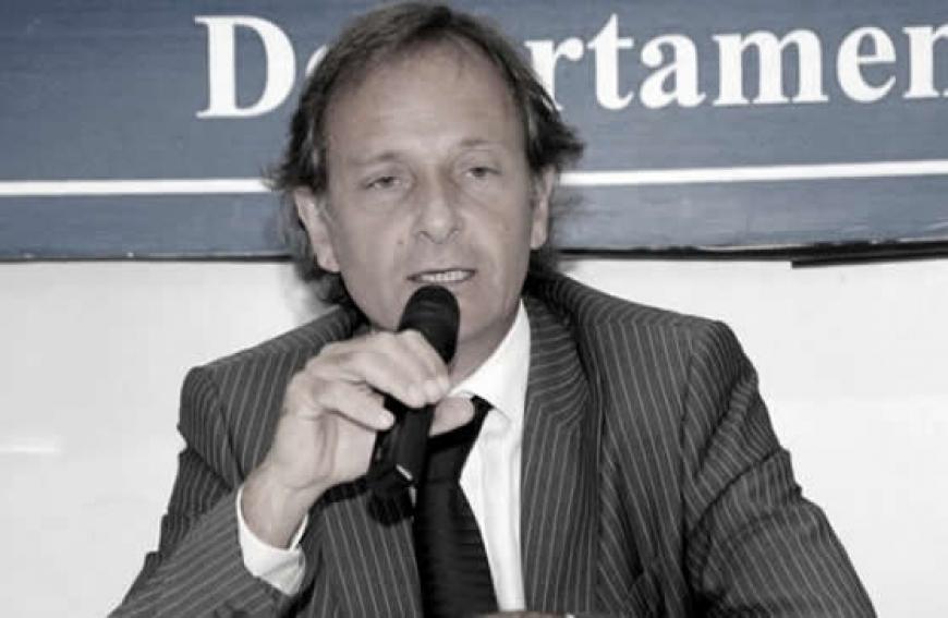 Luego de ser denunciado por Burzaco, se suicidó Jorge Delhon, el abogado deFútbol Para Todos